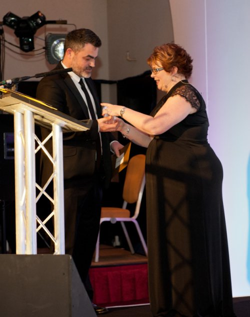 2014 Convention Awards Night Gallery