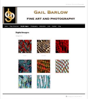 an example of the images created by Gail Barlow