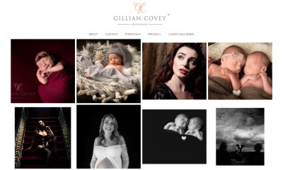 an example of the images created by Gillian Covey