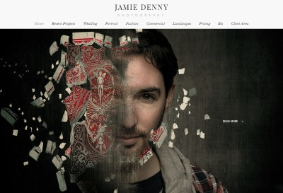 an example of the images created by Jamie Denny