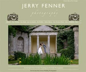 an example of the images created by Jerry Fenner