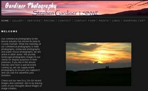 an example of the images created by Stephen Gardiner
