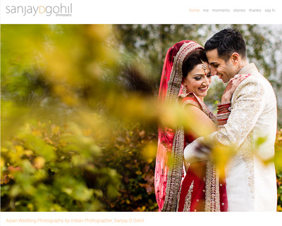 an example of the images created by Sanjay Gohil