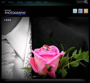 an example of the images created by John Kennett