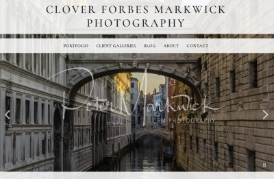 an example of the images created by Peter Markwick