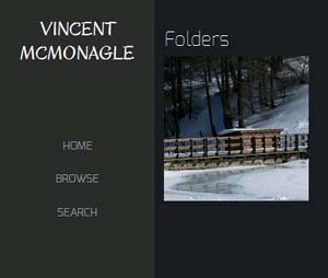 an example of the images created by Vincent McMonagle