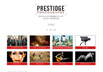 an example of the images created by Damian Prestidge
