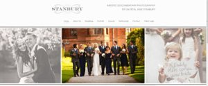 an example of the images created by David Stanbury